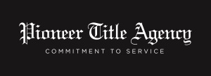Pioneer Title Agency logo